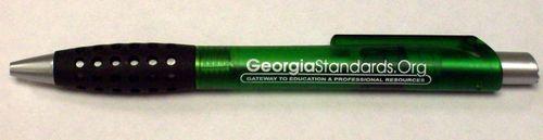 Ga standards pen